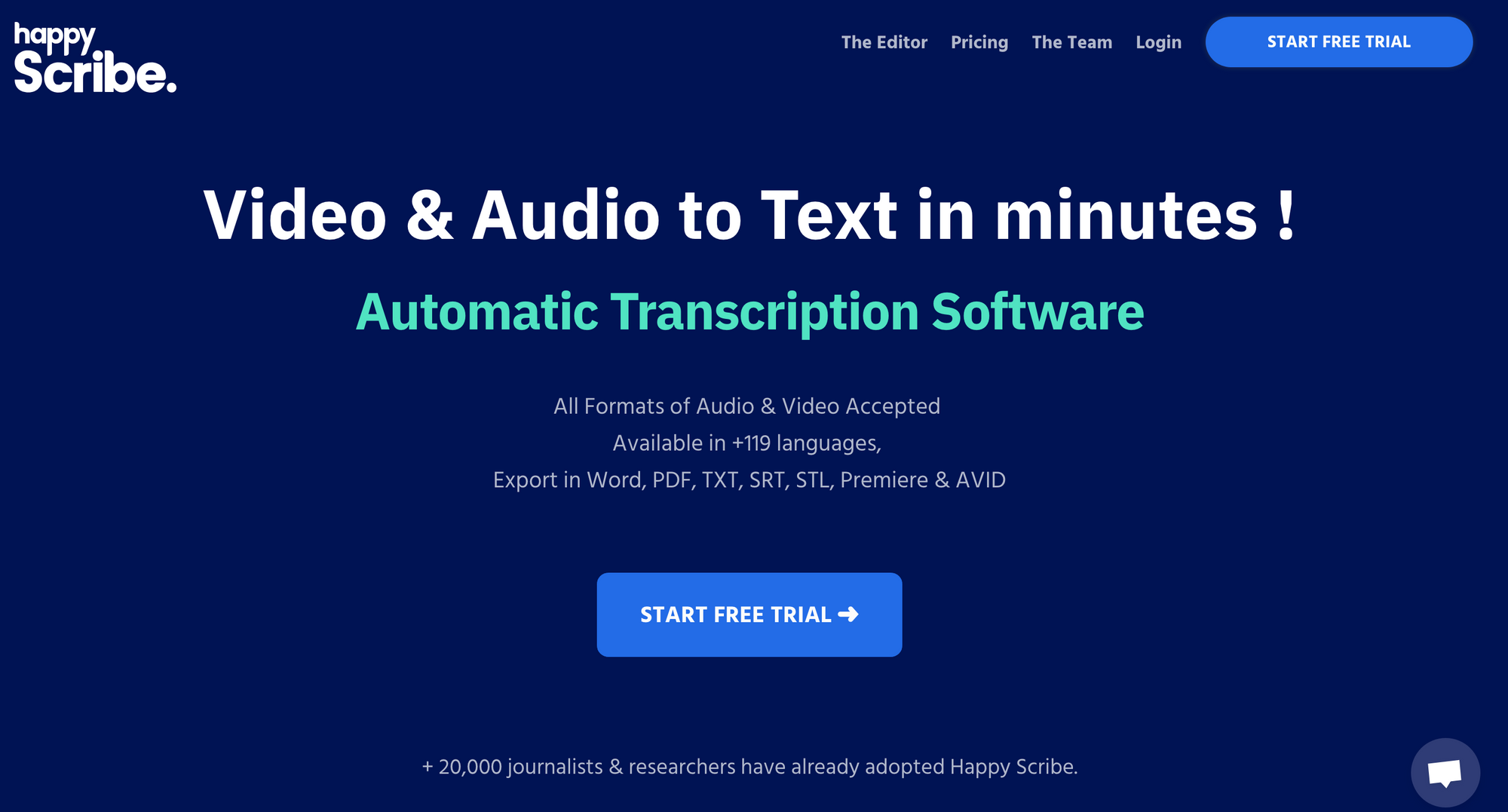 How To Transcribe a WhatsApp Audio to Text